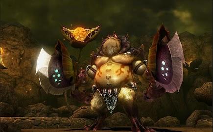 Blood Sword THD Screenshot 5