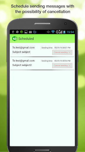 【免費通訊App】QMail-APP點子