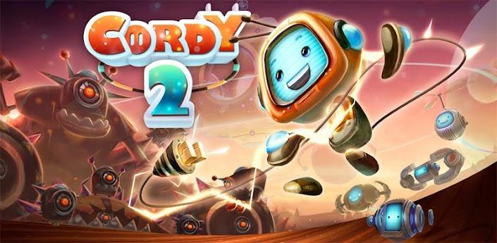Игра Cordy 2 для Андроид скачать