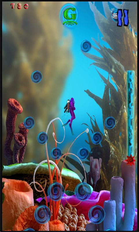 Aqua Jumper- screenshot