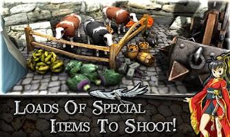 Screenshot of Siegecraft
