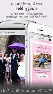 Married App for your wedding - screenshot thumbnail