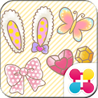 Stamp Pack: Pastel Patterns icon