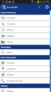 Washington State Bank Mobile - screenshot thumbnail