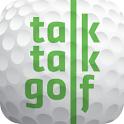 톡톡골프 logo