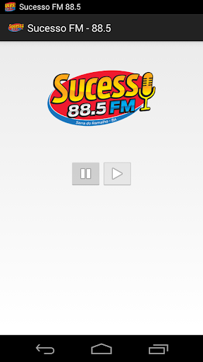 Sucesso FM de Serra do Ramalho