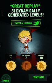 Zombie Minesweeper Screenshot 19