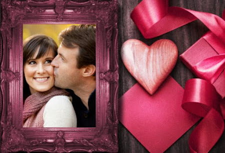 Romantic Photo Frames 1.4 screenshot 227171