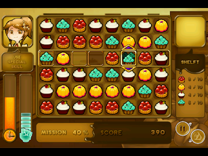 Bread Sweets & Tales- screenshot thumbnail