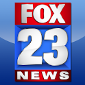 KOKI – FOX23 News logo