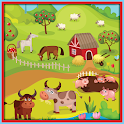 Cute Farm LW icon