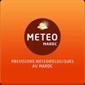 Météo Maroc icon
