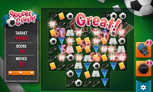 免費下載體育競技APP|Soccer Crush app開箱文|APP開箱王