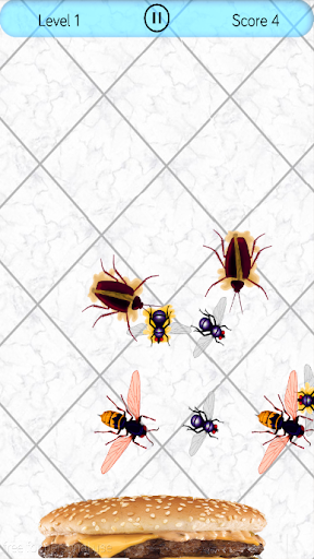 Bug Fighter PRO