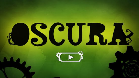 Oscura- screenshot thumbnail