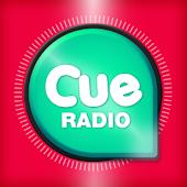 Cue 라디오 무료 다채널 방송