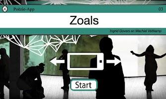 Screenshot of Zoals