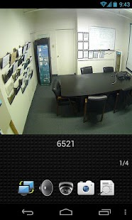 Channel Vision Security- screenshot thumbnail