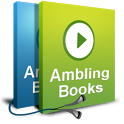 Ambling BookPlayer Personal icon