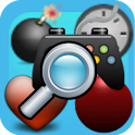 Hidden Object 3 icon