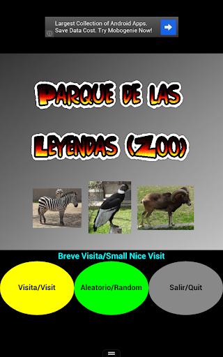 Peru Zoo