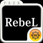 Top RebeL Widget Set icon