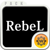 Top RebeL Widget Set