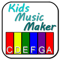 Kids Music Maker icon
