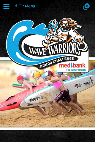Wave Warriors