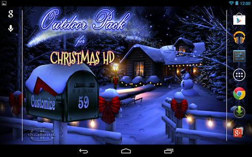 Christmas HD Screenshot 34