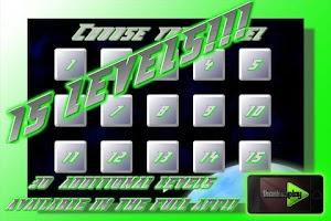 Screenshot of Ricochet Lite