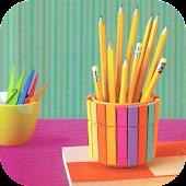 DIY Crafts with Clothespins