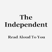 The Independent Read Aloud