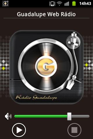 Guadalupe Web Rádio