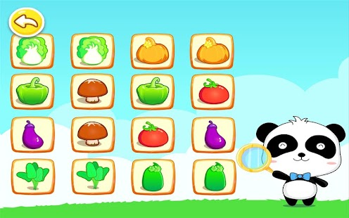 Vegetable Fun Screenshot 23