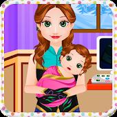 Anna Newborn Baby Care
