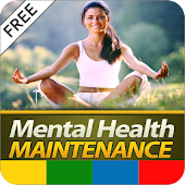 Mental Health Maintenance-FREE