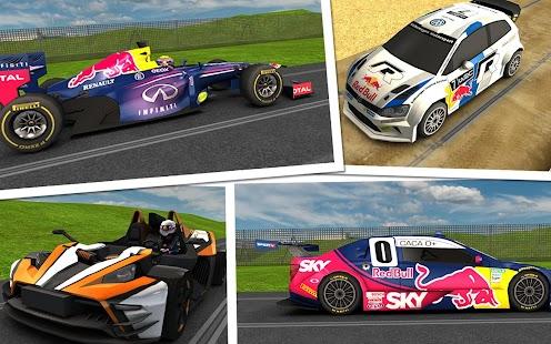 Red Bull Racers Screenshot 30