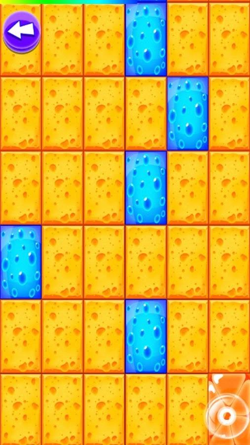 Crazy-Step-Block 25