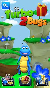 Turbo Bugs 2 v2.4.5 (Mod Cherrys/Melons)