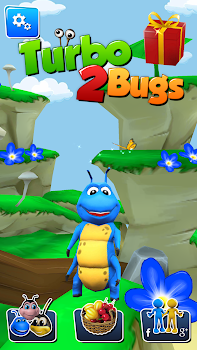 🐞Turbo Bugs 2-Run and Survive🐞