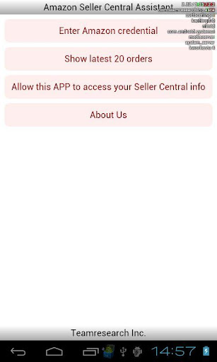 【免費商業App】Amazon Seller Assistant-APP點子