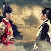 김수현 플래시 - 해품달