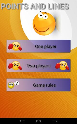 【免費策略App】Points and lines-APP點子