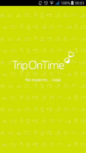 Trip OnTime Beta