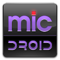 Free Download MicDroid APK for Blackberry