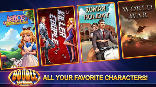 double wins slots free casino