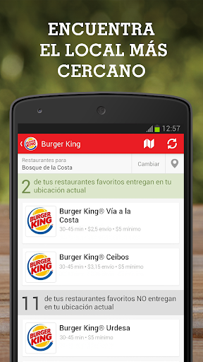 玩免費生活APP|下載Burger King Ecuador app不用錢|硬是要APP