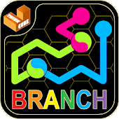 Hexic Link - Branch