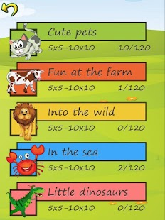 Connect the Dots: Animals Game- screenshot thumbnail